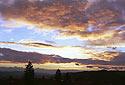 Ohnivý západ Slunce - hlavní odkaz
