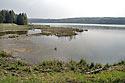 Hořejší padrťský rybník (externí odkaz)